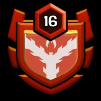初心者 village badge