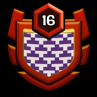 ODISHA FIGHTERS badge