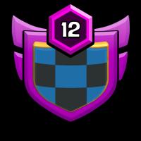 #Nova badge