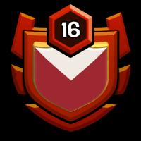 POLSKA badge