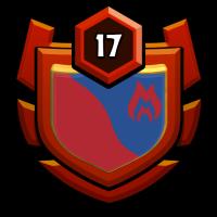 해밀 badge