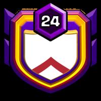 n myanmar badge