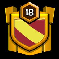 斯巴达50勇士 badge