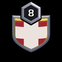 SHALIZA KLAN'$ badge