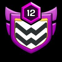 蜜獾 badge