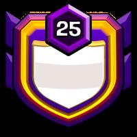 REQ N GO badge