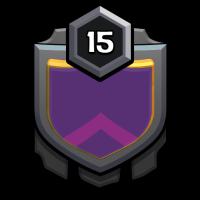 مصر badge