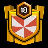 ひとりはみんなのために。 badge