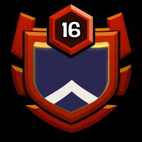 GoonDrook badge