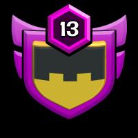 INVIDIA PkTr badge