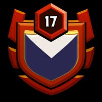 Vui tính badge