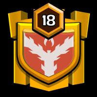 Team Gwapo badge