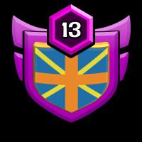 アニメ好きの酒場 badge