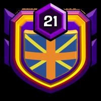 Baldy Winners badge