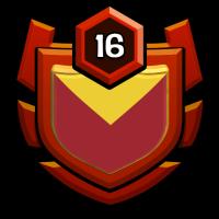 suerte clan badge