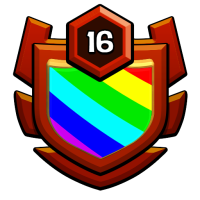 TYFAN CLAN COC badge