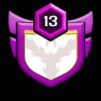PHO€NIX Legacy badge