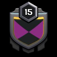 تحرير الرافدين badge