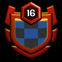 神奇老人部落 badge