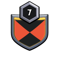 The Dark Side badge