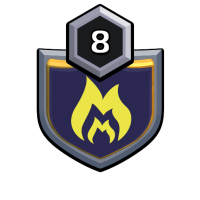 PANDESAL badge
