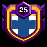AE VIET WAR badge