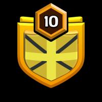 Bicol's Finest badge