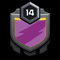 AIRI CLAN badge