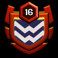 les vieux badge