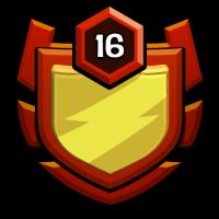 les thieriens badge