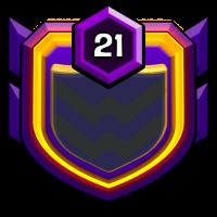 Lost Phoenix  badge