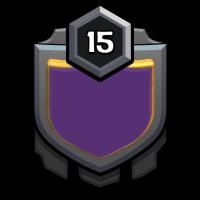 tropang OPPO badge