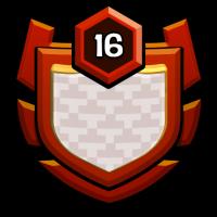 007☞☠ badge