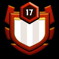 Damak wisdom badge