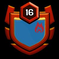 PAMSUS 1 badge