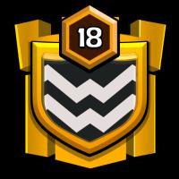 Drake's Team badge