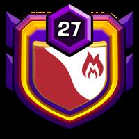 Andromax Elite8 badge