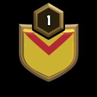 best lev&kurd 1 badge