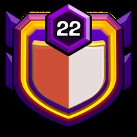 SAMURAI (PHI) badge