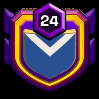 Vatang♥ badge