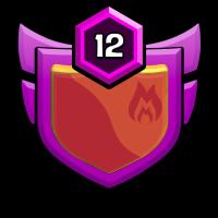 nott surprised badge