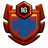 carilla clan☆ badge