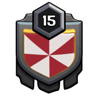 PSD clan badge