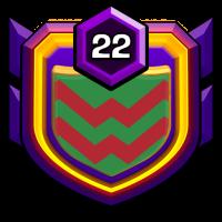 Ashtonville badge
