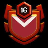 BAY CLASHER2015 badge