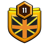WORLD WAR CLAN badge