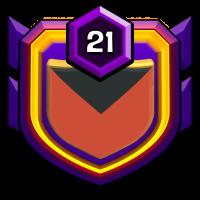 Bangalore Adda badge