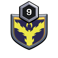 满满爱 badge