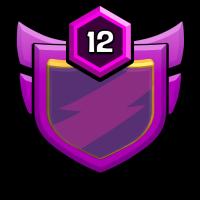 IRAQ FALCONS ✌ badge