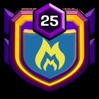 Monkey Bizness badge